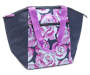 Everyday 30-Can Amethyst Rose Tote