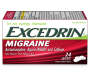 Excedrin Migraine for Migraine Relief, Caplets, 24 count