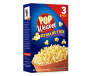 Extra Butter Microwave Popcorn, 3-Count