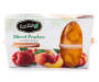 FF DICED PEACHES IN JUICE 4OZX4PK
