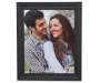 FRAME BLACK 11X14 DISTRESSED