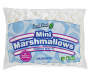 FRESH FINDS MINI MARSHMALLOWS 10 OZ