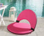 FUSHIA 2PK FOLDABLE CHAIRS