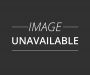 Fandango Navy Blue Quatrefoil Reversible Outdoor Chair Cushion Silo Both Sides