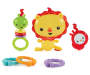 Fisher-Price Linkin' Play Pals out of package