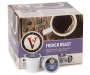 French Roast Single Serve Brew Cups, 42-Pack