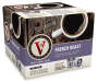 French Roast Single Serve Brew Cups 42 Pack Package Silo Image