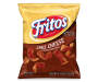 Fritos® Chili Cheese Flavored Corn Chips 4.25 oz. Bag