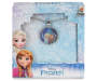 Frozen Elsa and Anna Pendant Necklace in Package Silo Image