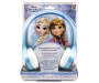 Frozen Kids Anna and Elsa Headphones silo front in package