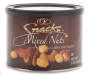 GK SNACKS MIXED NUTS 50% PEANUTS 8 OZ