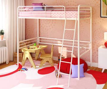 Kids Beds Bunk Beds Trundle Beds Amp Headboards Big Lots