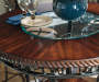 Glambrey Brown Counter Height Dining Table lifestyle