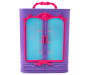 Glimmer and Style Fashion Doll Wardrobe silo front