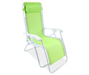 Grass Green Zero Gravity Lounge Chair   Big Lots