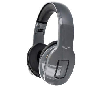 247965e4c99 Everlast Gray Bluetooth® Wireless Headphones Everlast Gray Bluetooth® Wireless  Headphones