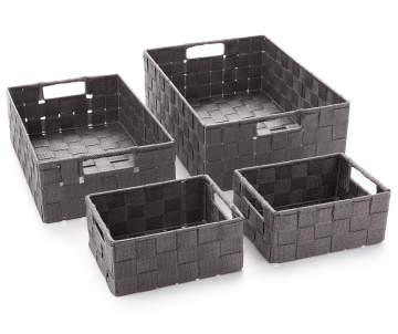 Home Storage Bins Baskets More Big Lots