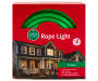Green Rope Light 18 feet silo front package