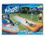 H2O Go Double Slide Water Slide in Packaging