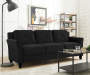 HAYWARD SOFA BLACK