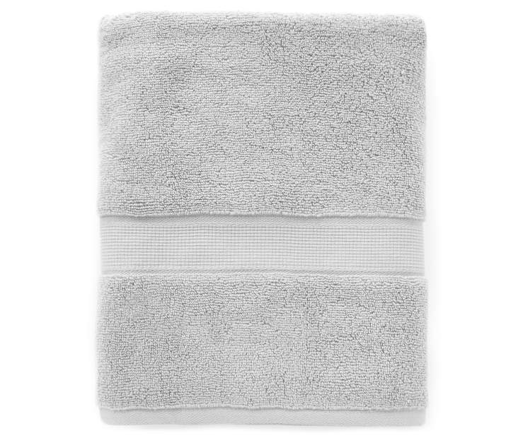 HE2 19 JH CLUB PACK BATH TOWEL HR GREY