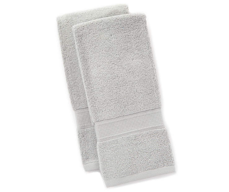HE2 19 JH CLUB PACK HAND TOWEL HR GREY