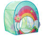 Happy Hideaway Play Tent silo angled