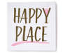 Happy Place Box Wall Plaque silo front