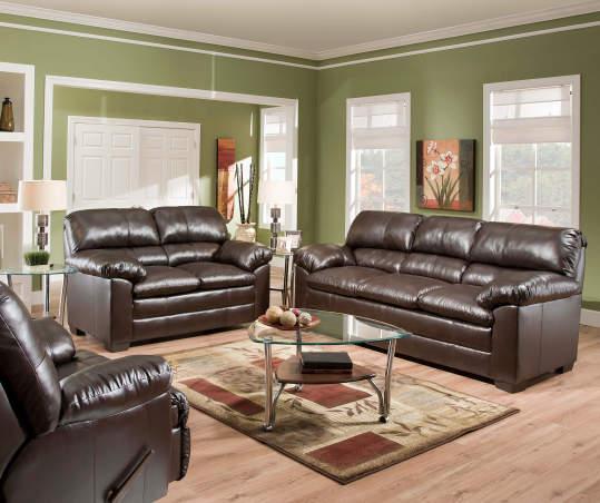 Simmons Harbortown Sofa Lots