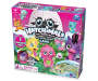 Hatchimals Eggventure Board Game with Figure silo angled package view