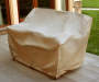 Heavy Duty Outdoor Patio Sofa Cover