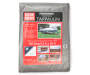 Heavy Duty Polyethylene 12 foot x 20 foot Tarp Package shot