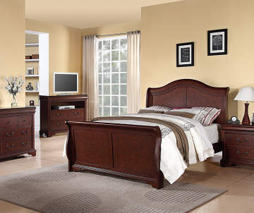 bedroom furniture sets headboards dressers and more big lots. Black Bedroom Furniture Sets. Home Design Ideas