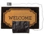 Holiday Doormat Musical Insert silo front
