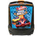Hot Wheels 100 Car Carrying Case Overhead View Silo Image