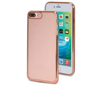aa1ee99417be7e iHome Rose Gold iPhone 8/7/6s/6 Plus Phone Case iHome Rose Gold iPhone  8/7/6s/6 Plus Phone Case