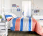 JH 6PC TW BIAB JAMIE STRIPE CORAL/BLUE