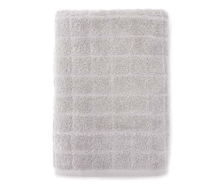 JH BTC19 BATH TOWEL -HARBOR MIST
