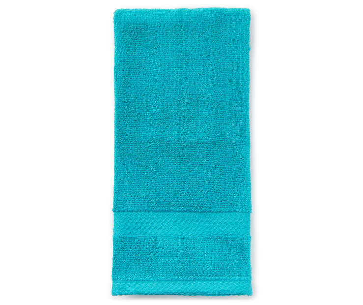 JH HAND TOWEL LAKE BLUE