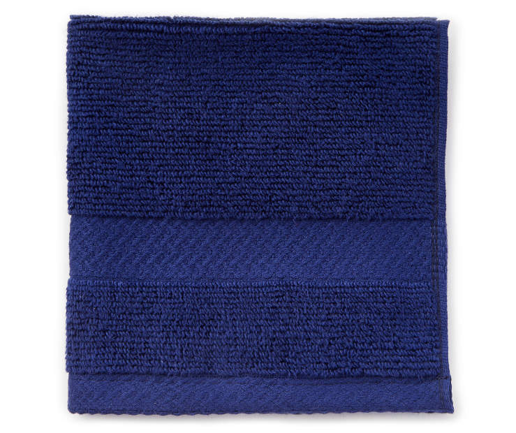 JH WASH TOWEL BLUE DEPTH
