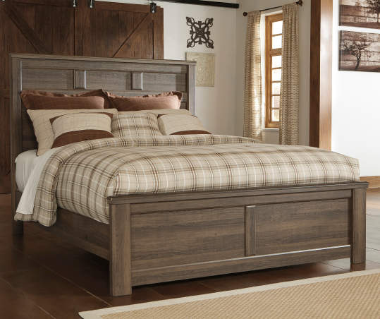 Signature Design By Ashley Juararo Queen Bed Big Lots