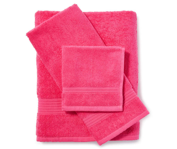 our pink bathroom towel collection will perk up your space and add gorgeous pops of color grab some hand towels wash cloths and bath towels to match to - Pink Bathroom Towels