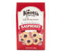 KNOTTS RASPBERRY SHORTBREAD COOKIE 10 OZ