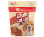 Kanine Kabobs Chicken Flavor Dog Treats 20 count silo front
