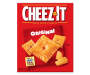 Kellogg's Cheez It Crackers Original 7oz