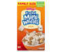 Kellogg's Mini-Wheats Cereal Bite Size Frosted 24oz