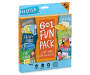 Kids 6-in-1 Fun Pack Card Games