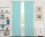 Kids Monkey See, Monkey Do Blackout Single Curtain Panel 84 inches Lifestyle