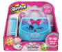 Kids Sing Along Handbag Boombox with Microphone silo front in package