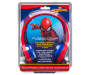Kids Spider Man Headphones silo front in package